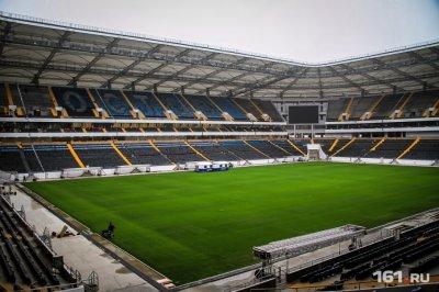 Новый ростовский стадион появится в компьютерной игре FIFA–2018