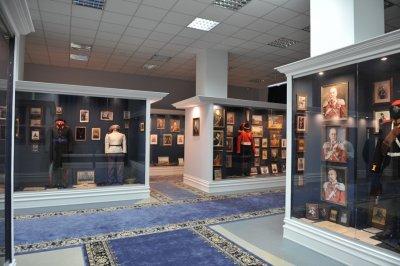 Донской музей, посвященный истории казачества, признали «Дивом России»