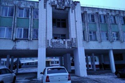 «Это не Сирия, а наша школа»: в Ростове родители учеников обвинили директора в поборах на ремонт