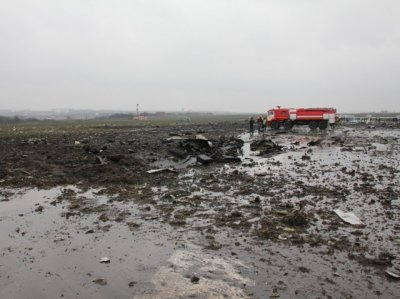 Родственники жертв авиакатастрофы в Ростове пошли в суд