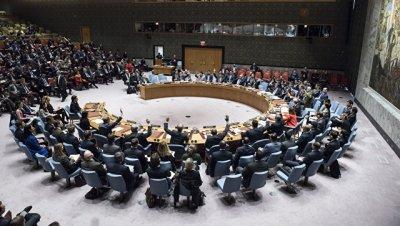 Лавров: странно, что США заблокировали в СБ ООН заявление по КНДР