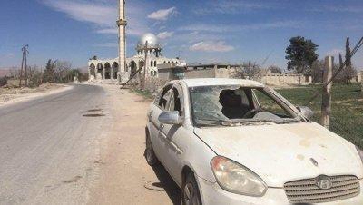 Возможные провокации в Сирии нацелены на срыв мирного процесса
