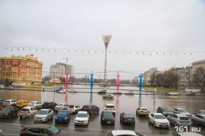 На охрану фестиваля болельщиков потратят 34 миллиона рублей из бюджета Ростовской области