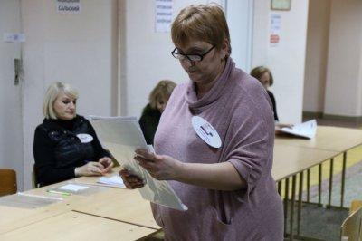 На Дону подсчитали все бюллетени: у Путина 78,89 %