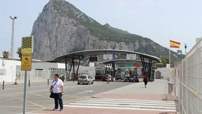 Испания не поставит вопрос о статусе Гибралтара на переговорах по Brexit