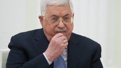 Аббас вновь обвинил ХАМАС в покушении на премьера Хамдаллу