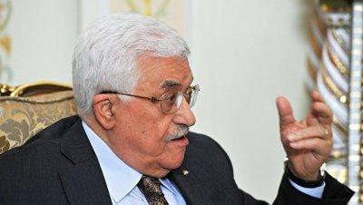 Аббас назвал посла США в Израиле