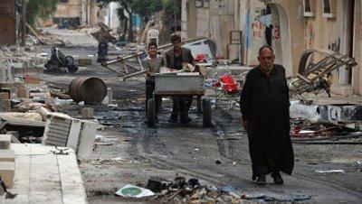 Россия и КНР заблокировали заседание СБ ООН по правам человека в Сирии