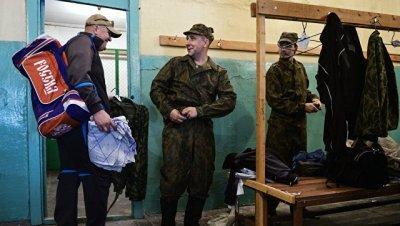 Эксперт прокомментировал указ Путина о призыве запасников на военные сборы