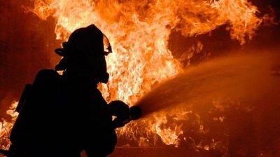 Ликвидирован пожар в частном доме в Белой Калитве