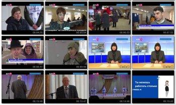 Выпуск информационной программы Белокалитвинская Панорама от 20 марта 2018 года