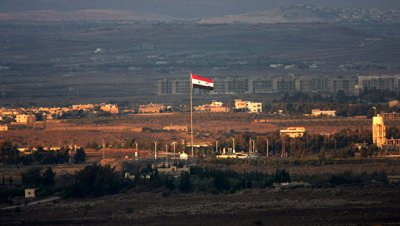 Путин и президент Египта обсудили Сирию