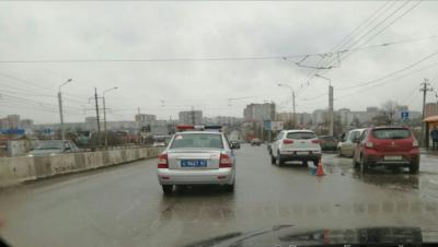 В Ростове на Темернике насмерть сбили женщину