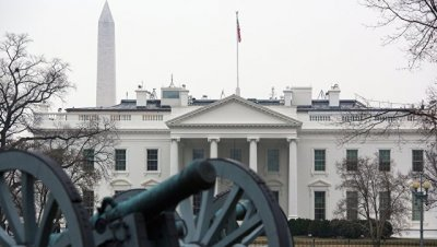 Главы США и стран Балтии приняли декларацию о военном сотрудничестве