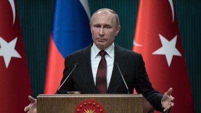 Путин допустил совместное производство С-400 и передачу технологий Турции