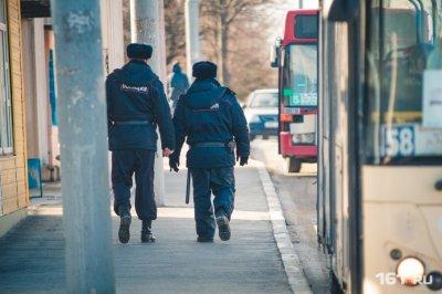 В Ростове 11 полицейских пошли под суд за вымогательство в аэропорту