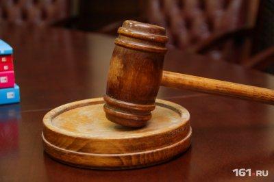 На Дону осудили жителя Морозовска, который вместе с братом напал на женщину в ее собственном доме