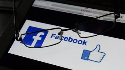Facebook назвал ошибкой передачу данных пользователей Cambridge Analytica