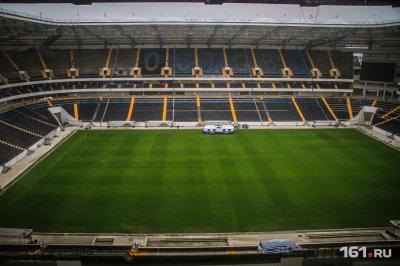 В ФК «Ростов» рассказали, сколько будут стоить билеты на первый матч на новой арене