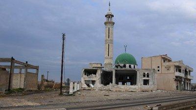 В три сирийские провинции за сутки вернулось более тысячи человек