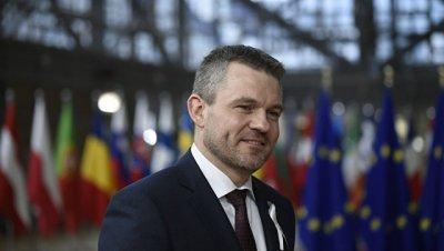 Премьер Словакии попросил спецслужбы проверить его окружение
