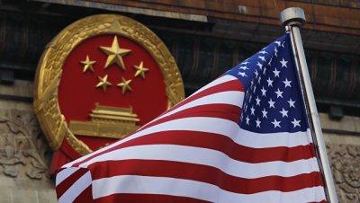 Трамп призвал Китай покончить с