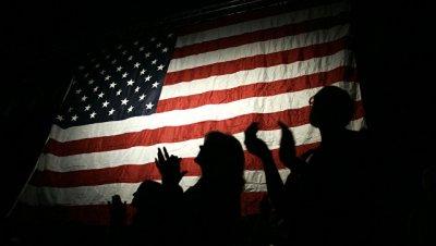 В Южной Каролине депутаты предложили штату отделиться от США