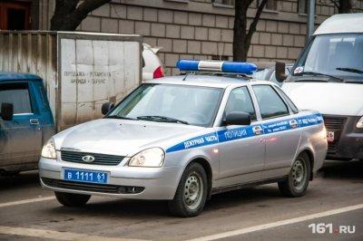 В Ростове трое молодых воришек сняли запчастей с новенького Range Rover на 150 тысяч рублей