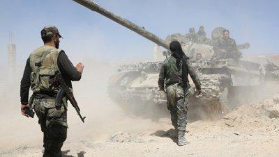 США хотят спровоцировать Россию заявлениями по Сирии, считают в Госдуме