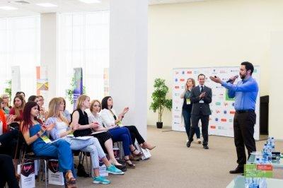 В Ростове-на-Дону соберутся ведущие эксперты PR и маркетинга.