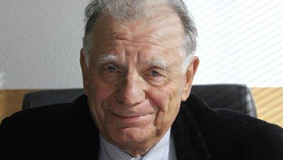 Жорес Алферов стал самым богатым