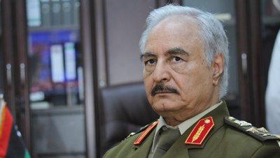 Представитель ливийской армии опроверг сообщения о смерти маршала Хафтара