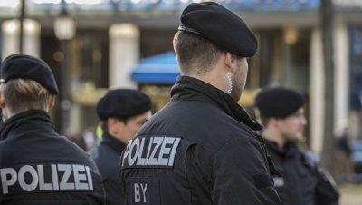 Полиция Баварии объяснила инцидент с пожилой россиянкой в аэропорту