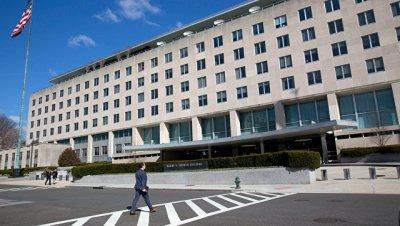 США не ведут переговоров с Россией по Сирии на высоком уровне