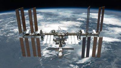 Россия и Китай обсуждают отправку космонавтов на МКС
