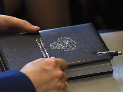В Белой Калитве прокуратура проводит проверку гос. служащих