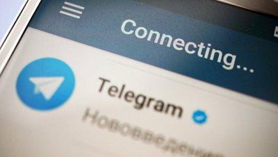 В ОБСЕ призвали пересмотреть решение о блокировке Telegram в России