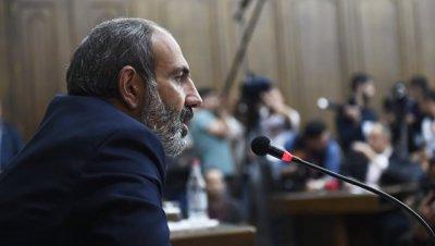 США заявили о готовности работать с новым правительством Армении