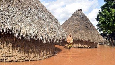 Наводнения в Кении унесли жизни более 70 человек