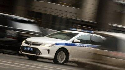В Москве подросток убил молодую девушку