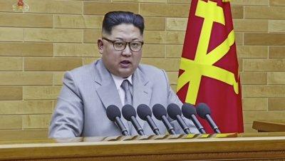 Ким Чен Ын согласился на проверки ядерных объектов КНДР