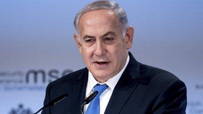 Израиль заранее уведомил США о заявлении про ядерную программу Ирана