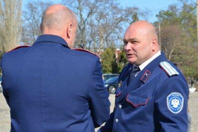 Не нашел общий язык: атаман Новочеркасского казачьего округа подал в отставку
