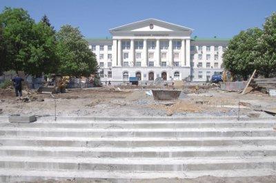 В Ростове откроют еще один фонтан