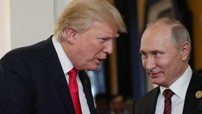 В Белом доме заявили о готовности Трампа к встрече с Путиным