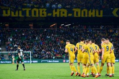 У команды ФК «Ростов» появился новый начальник