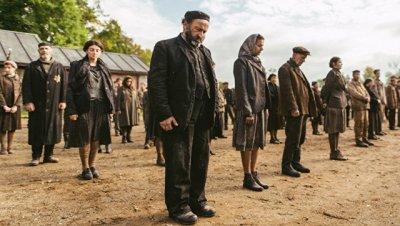 В Ташкенте в преддверии 9 мая прошел показ фильма