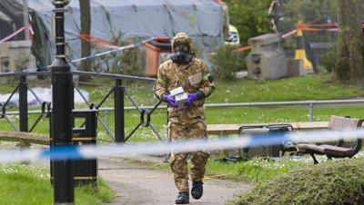Позиция НАТО по Солсбери по-прежнему основывается на оценке Лондона