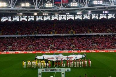 «Спартак» одолел ФК «Ростов» благодаря голам Мельгарехо и Промеса
