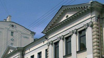 МИД Латвии сообщил о нападении на посольство в Москве